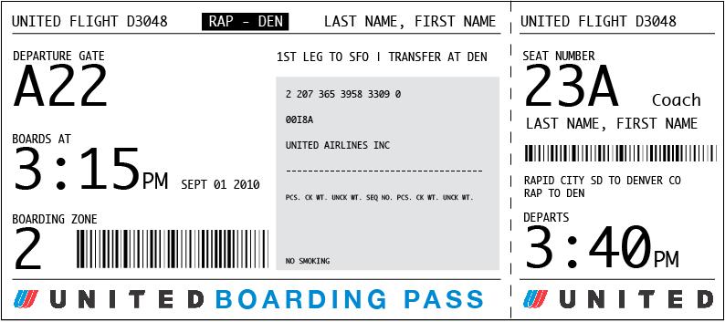 plane ticket to get roxanne to haiti