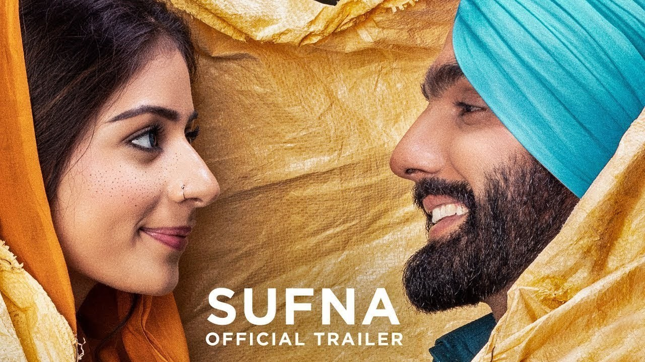Click here to support Watch Sufna [2020] Full Movie Online Free by Nazriel Febri