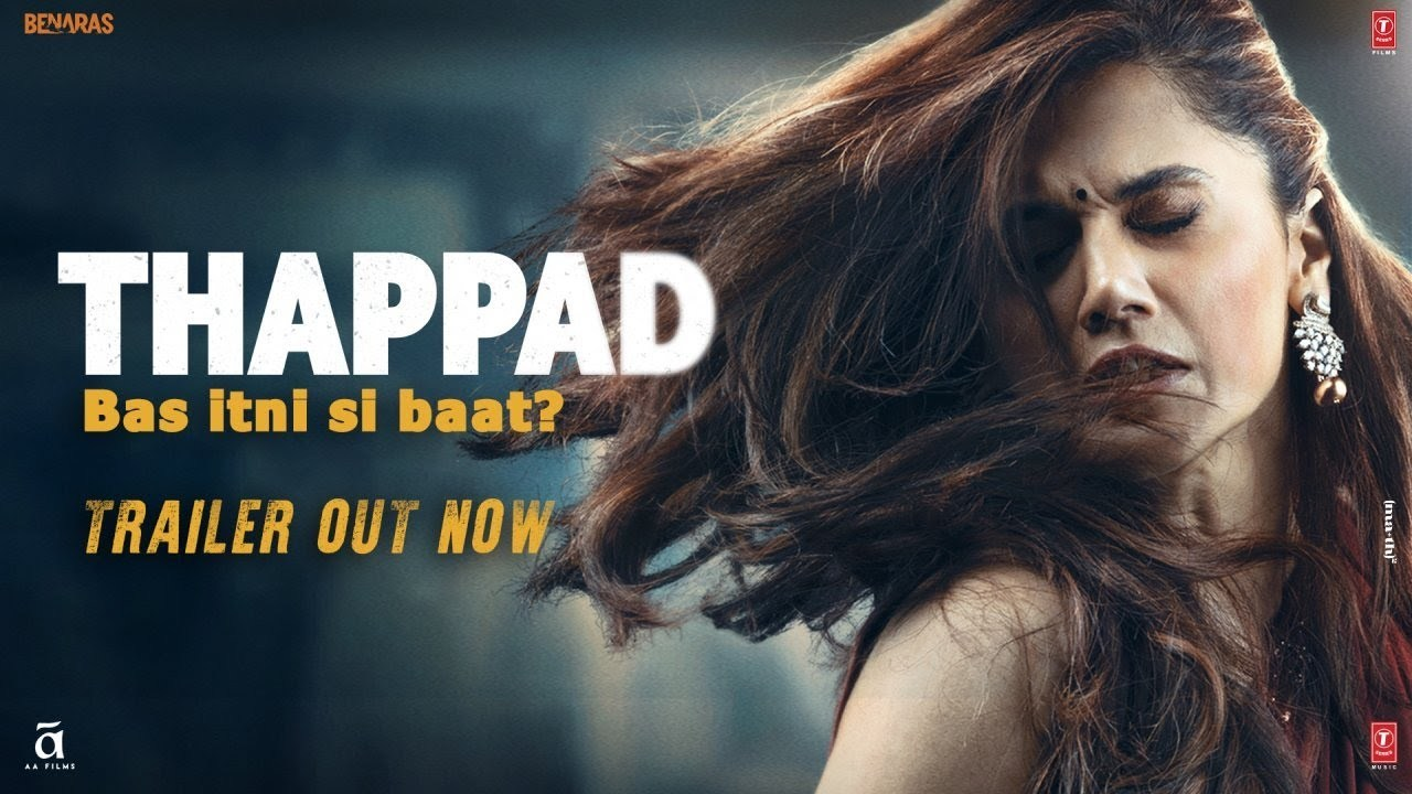 Click here to support Watch Thappad [2020] Full Movie Online Free by Nazriel Febri