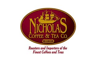 Nicholascoffee