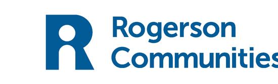 Rog communities twitter banner logo