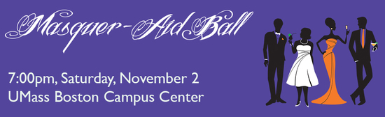 Save the date for the masquer aid