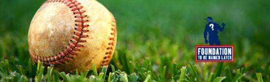 Baseball grass logo 2