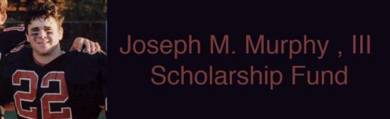 Joseph murphy banner