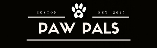 Paw pals banner