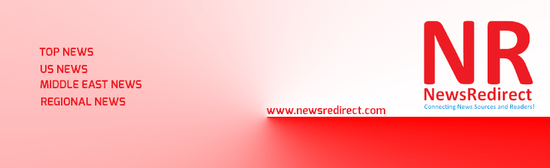 Newsredirect facebook cover picture