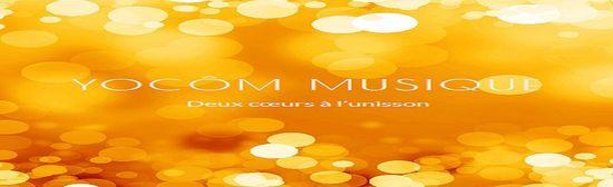 Yocom music