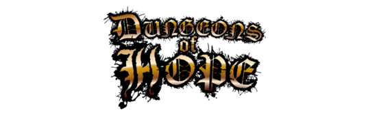 Dungeons of hope logo rgb