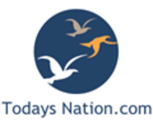 Todays nation logo