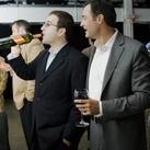 Wine drinker 4