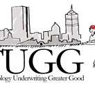 Tugg logo long