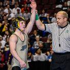 Wyatt state semi final 2013