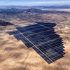 The desert sunlight solar farm in californias mojave desert is the worlds largest solar plant with e