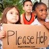 Do good man help poor kids