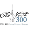 Old north church logoflat