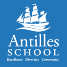 Logo antilles school