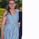Katie standing in dress edited