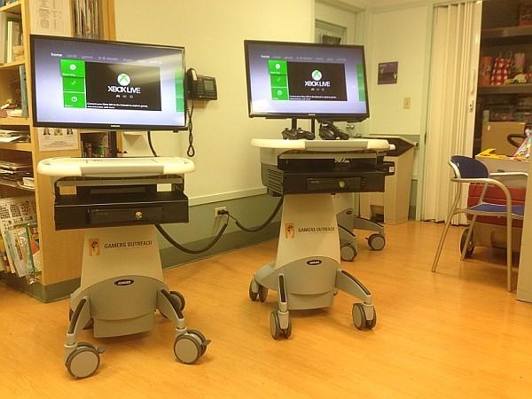 Medical-grade Video Game