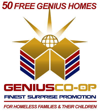 GeniusCo-op Finest Surprise Promotion