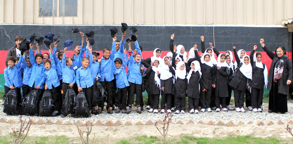 Group Photo off Skateistan Website