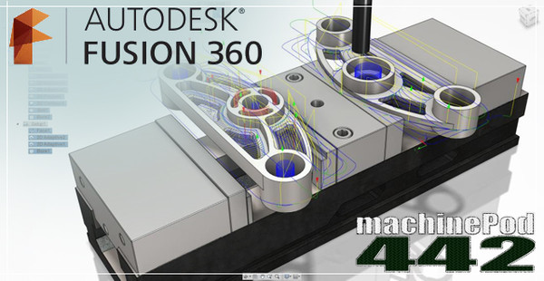 Autodesk Fusion 360 Equipped Workstations
