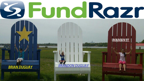 Family FundRazr Picture Banner