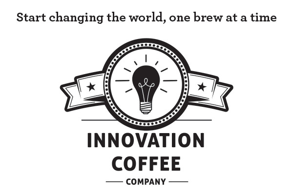 the coffee brand that will help innovators fight poverty