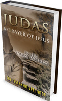 Judas Betrayer of Jesus