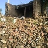 Help put a roof and rebuild the home of this poor family.