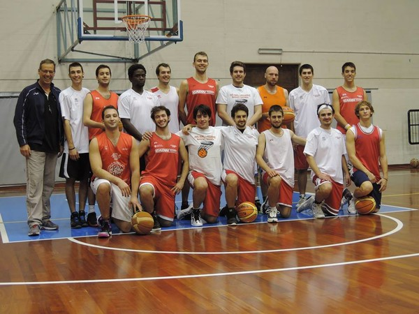 GS Belvedere - Amateur Basketball Club