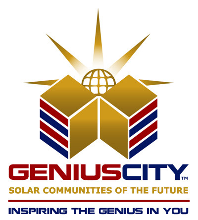 GENIUSCITY SOLAR COMMUNITIES OF THE FUTURE