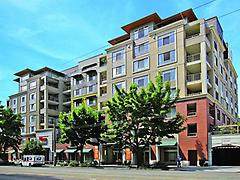 Hjarta Condominiums