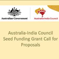 Australia-India Council