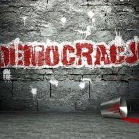 Democracy and Good Governance