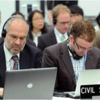 European Commission Regional Call for Proposals under the Instrument for Stability and Peace (IcSP)!
