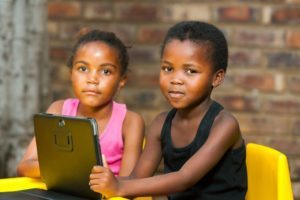 UNICEF Innovation Fund: Call for VR/AR Technologies to Improve Children's Lives