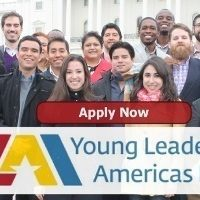 Applications Open for 2016 YLAI Professional Fellows Program