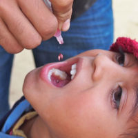CORE Group Polio Project (CGPP) Request for Proposals: Inviting NGOs and Civil Society for Polio Eradication