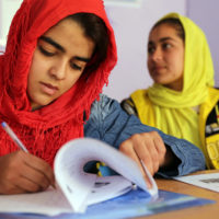 DFID's Syria Education Program: Providing Access to Quality Education for Children and Young People
