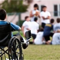 European Commission's REC Programme: Promoting & Protecting the Rights of Persons with Disabilities