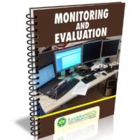 Monitoring and Evaluation: Developing NGOs