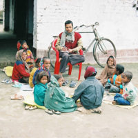HCL Grant: Supporting NGOs working for the Upliftment of Rural India