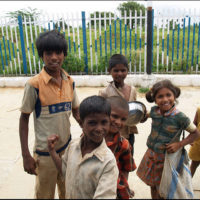 Fund for UK Small & Grassroots Organisations to Alleviate Poverty in Developing Countries