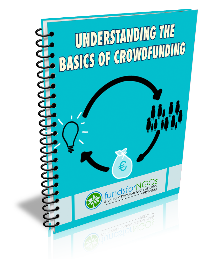Understanding the Basics of Crowdfunding