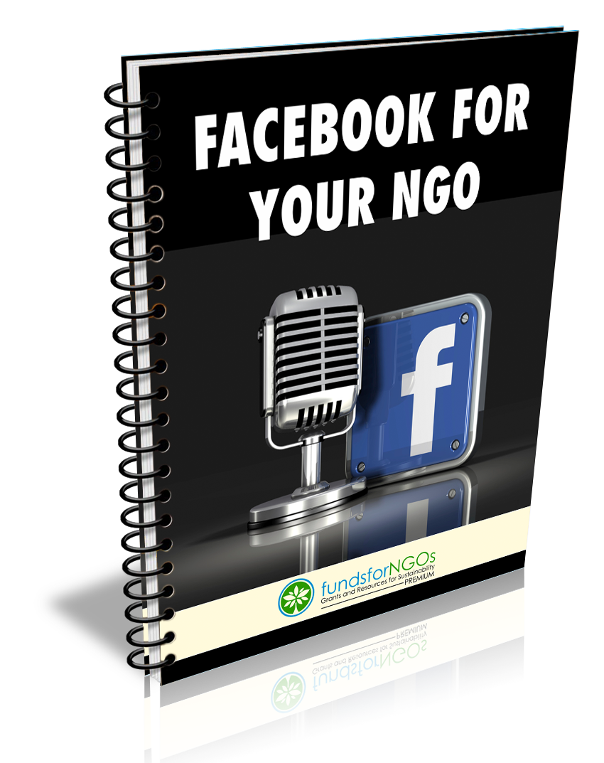 facebbok for NGO