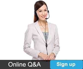 Online Q & A