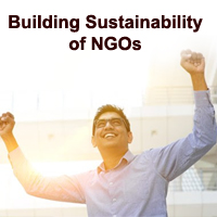 Building Sustainability of NGOs