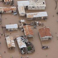 Hurricane Mathew Relief Work: Foundations supporting Haiti