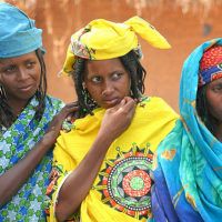 DFID: Women's Integrated Sexual Health Programme for Africa & Asia