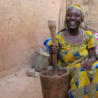 Global Affairs Canada: Innovation for Women's Economic Empowerment Program in Ghana